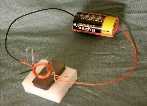 Simple Electric Motor Ideas Inspire